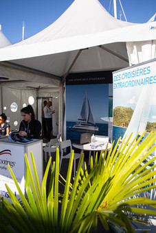 Salon du Yatch Cannes