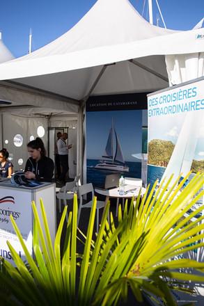 Salon du Yatch Cannes