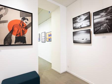 exposition « Inspiration Marseille Acte 2