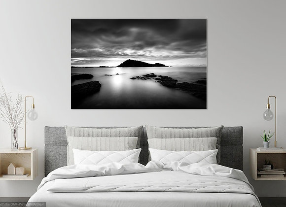 Photographie d'art, Centuri - Cap Corse
