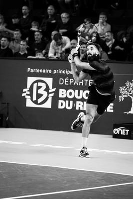 Benoit Paire