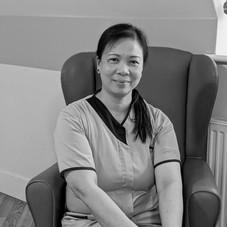 Delia - Senior HCA