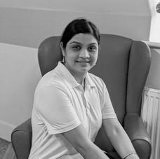Pramila - Domestic Assistant
