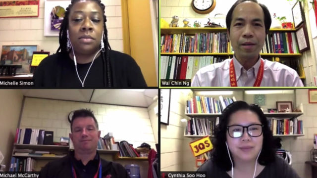 JQES Administration Video Message, 6/9/21