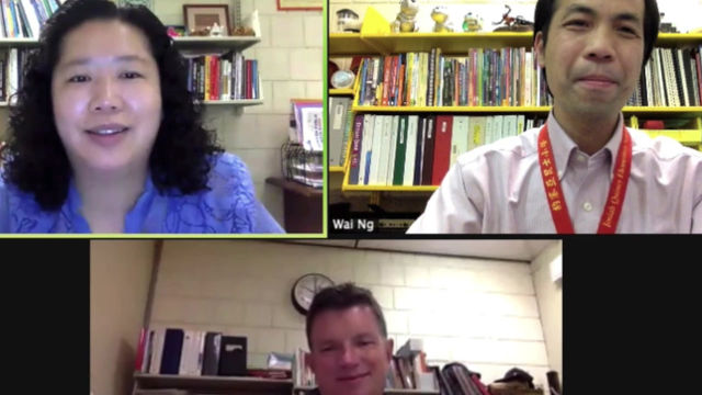 JQES Administration Video Message, 6/16/21