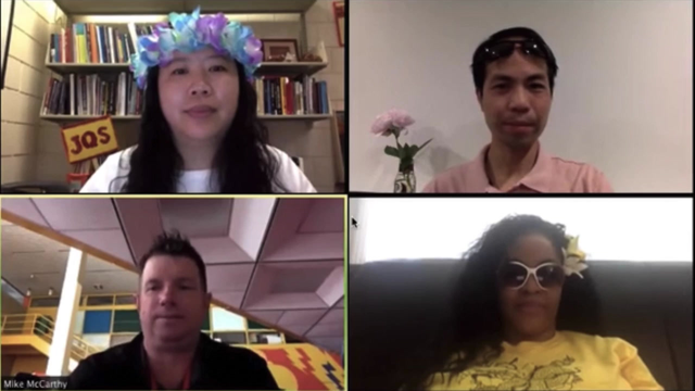 JQES Administration Video Message, 6/17/20