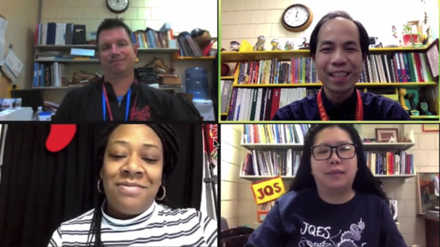 JQES Administration Video Message, 12/16/20