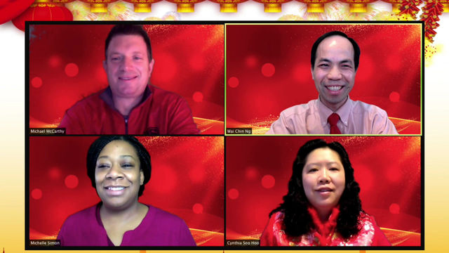 JQES Administration Video Message, 2/10/21