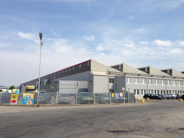 Polo di Logistica Montelupo Fiorentino (