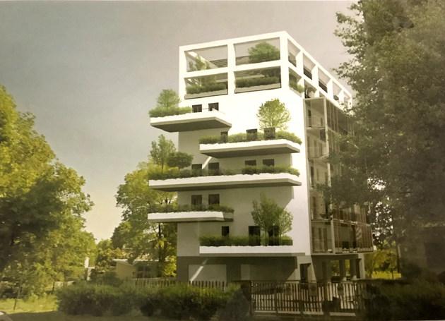 Residenza per Studenti a Milano