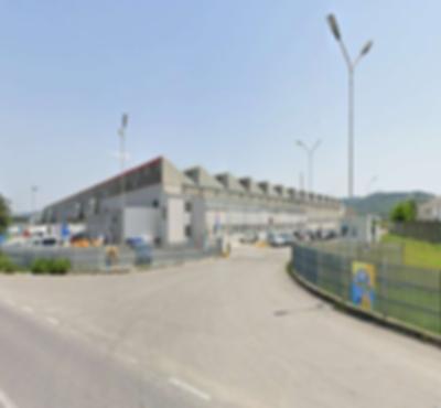Polo di Logistica Integrata a Montelupo