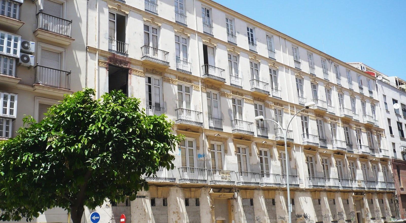 Residenza per Studenti a Málaga