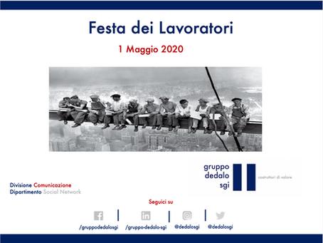 Festa dei Lavoratori | 1° Maggio 2020
