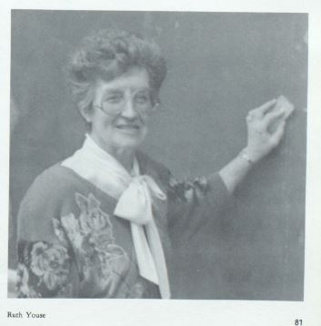 Frau Youse