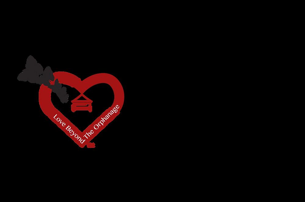Love Beyond the Orphanage Logo