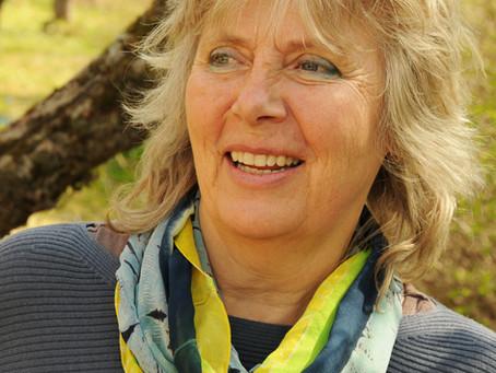 Karen Marie Omholt
