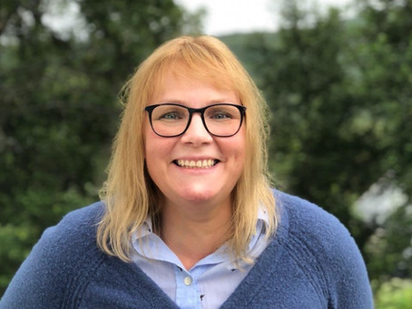Trine Lise Iversen