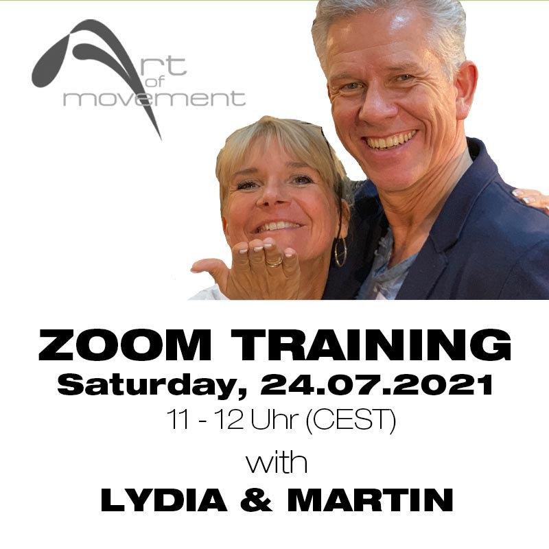 Workshop 24.07. - A better Focus
