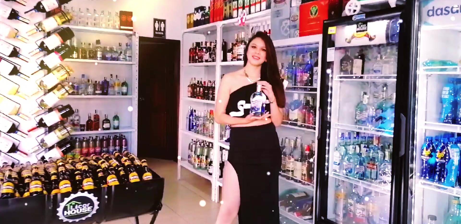 Comercial bebidas LICOR HOUSE CONOCOTO 1