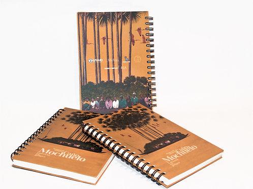 Cuaderno Riqueza Natural