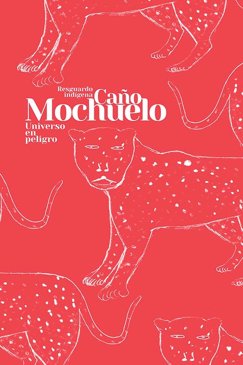 Cuaderno Caño Mochuelo