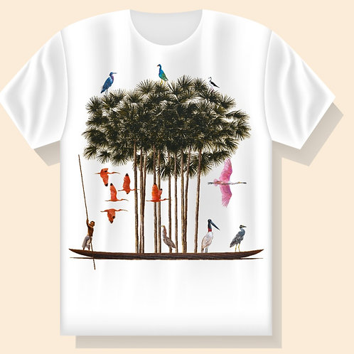 Camiseta Morichal