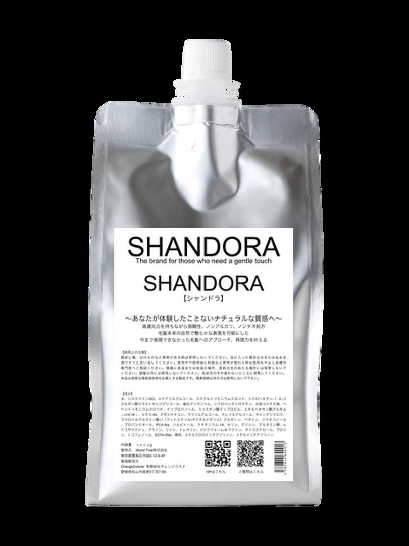 SHANDORA