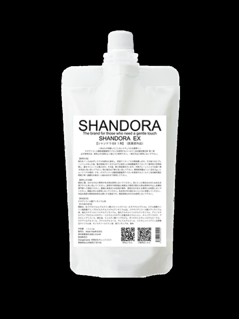 SHANDORA EX