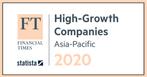 Financial Times - APAC High Growth 2020.