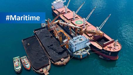 Case Study: Near Shore Connectivity for Maritime Logistics