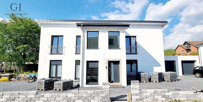 Ihre attraktive Bürofläche im Neubau! Gewerbeimmobilie in guter Lage von Duisburg Walsum-Aldenrade