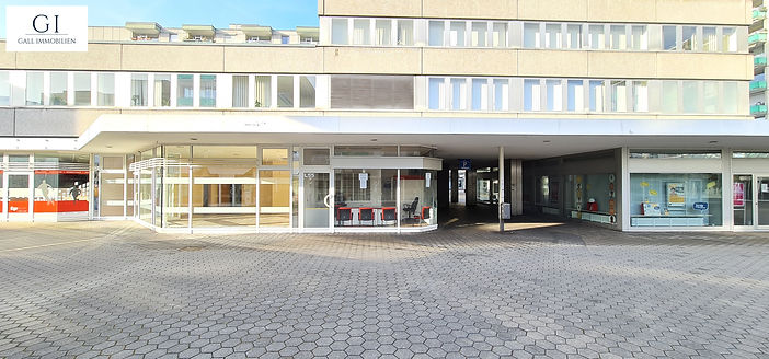 Attraktives Ladenlokal als Kapitalanlage in begehrter Neusser Innenstadt auf dem Meererhof ink. Stellplatz