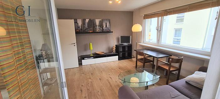 Schönes und neu renoviertes Apartment in Düsseldorf-Unterrath. Ruhige und dennoch zentrale TOP Lage