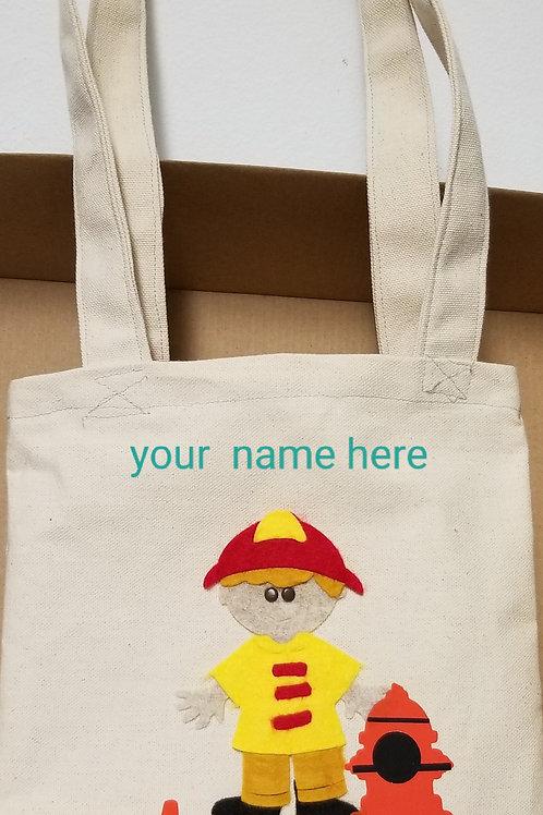 Boys Carry Bag