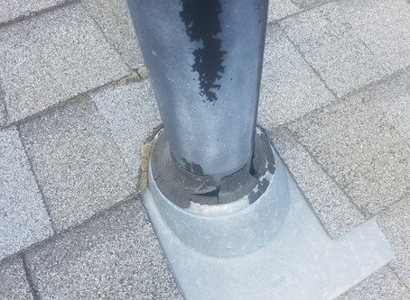 Rain Collars: A Common Cause of Leaks