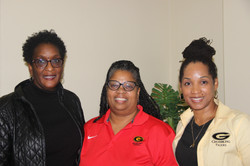 The Lovely Ladies of Grambling
