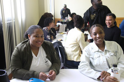 Grambling Students Support H2N