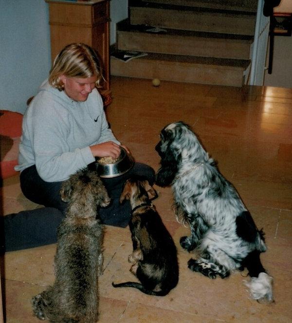 Linda mit Aischa Quanta und Danka a.jpg