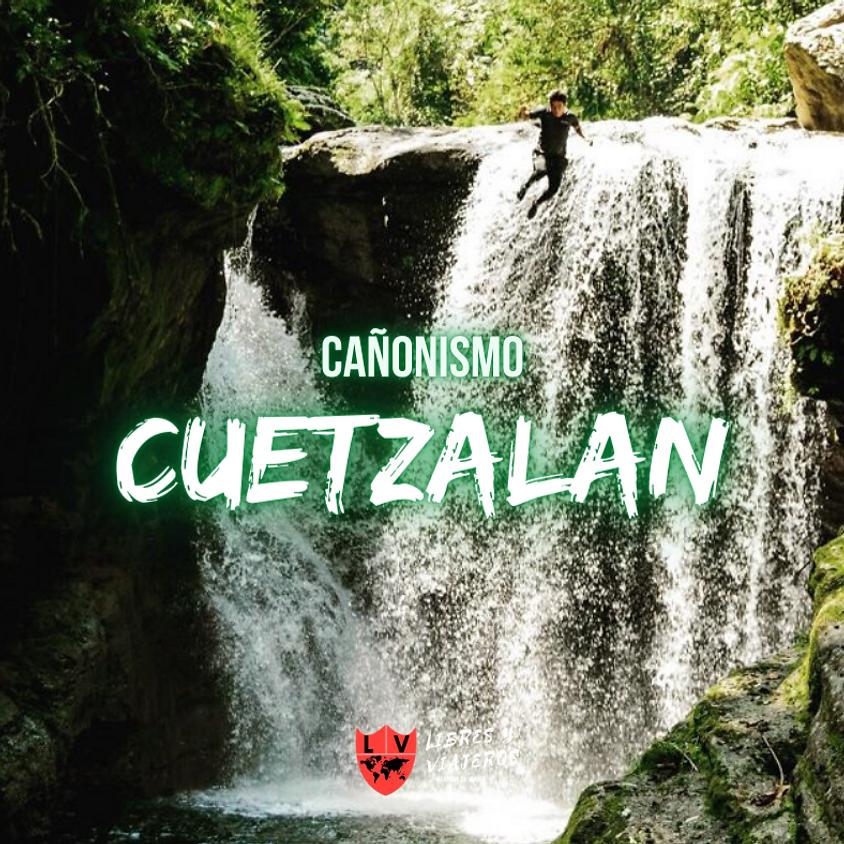 Cuetzalan Extremo