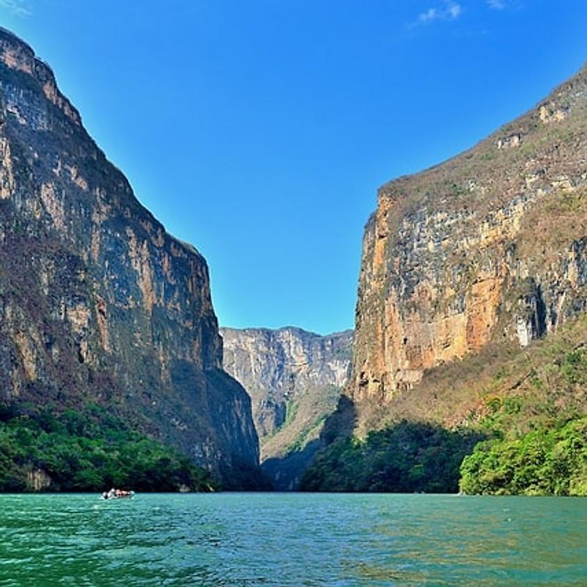 Chiapas Fin de Año