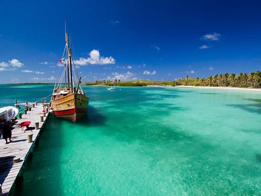 7 espectaculares islas en México