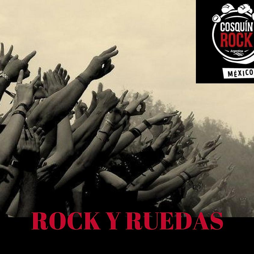 COSQUIN ROCK GUADALAJARA 2018