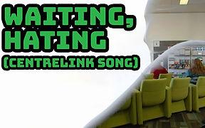 Centrelink Song (UON Revue 2020: Takeawa
