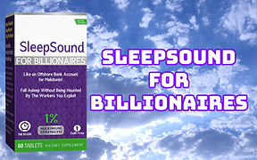 SLEEPSOUND FOR BILLIONAIRES.jpg