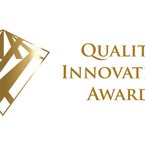 Solar Bora winner of Quality Innovation Award