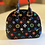 Thumbnail: Black/ colorful  purse