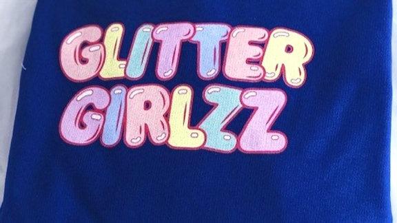 Glitter Girlzz sweatshirts