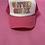 Thumbnail: Hot pink trucker hat