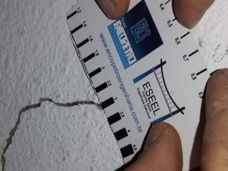 A Encopetro/ESEEL especialista em inspeção predial nos sistemas estruturais e de fachada.