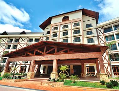 Bristol Vista Azul Hotel
